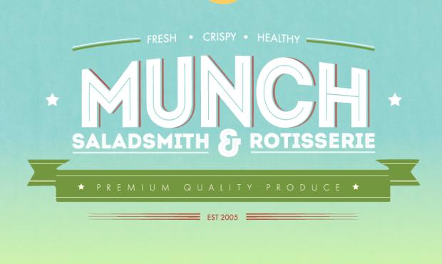 Munch Saladsmith & Rotisserie