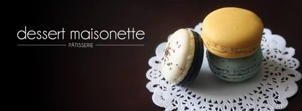 Dessert Maisonette