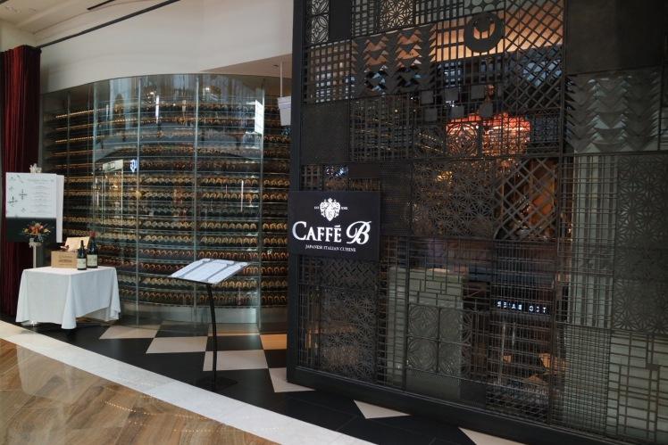 Caffé B