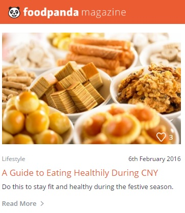 FoodPanda Magazine_A Guide to Eating Healthily During CNY